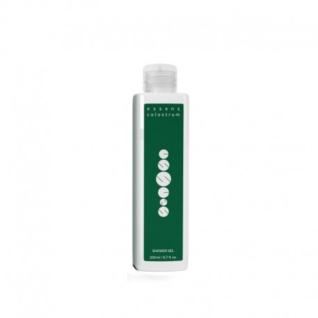 Sprchový gel s colostrem