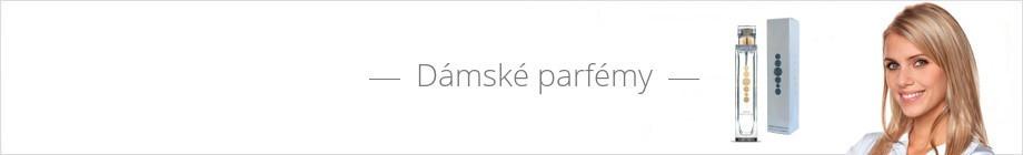 PARFÉMY DÁMSKÉ