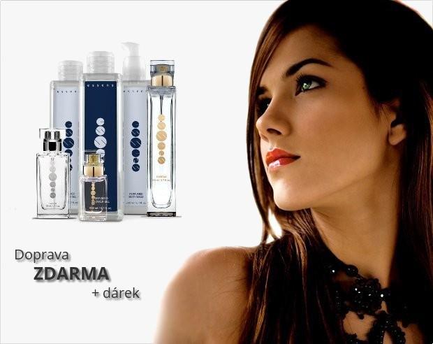Essens-Shop.cz - parfémy s dopravou zdarma