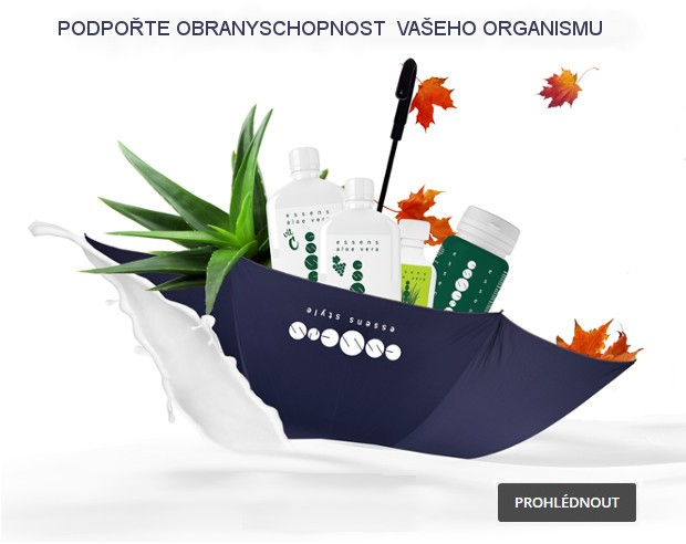 Podpora organismu