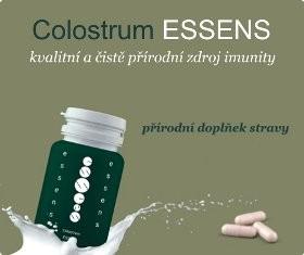 Colostrum Essens
